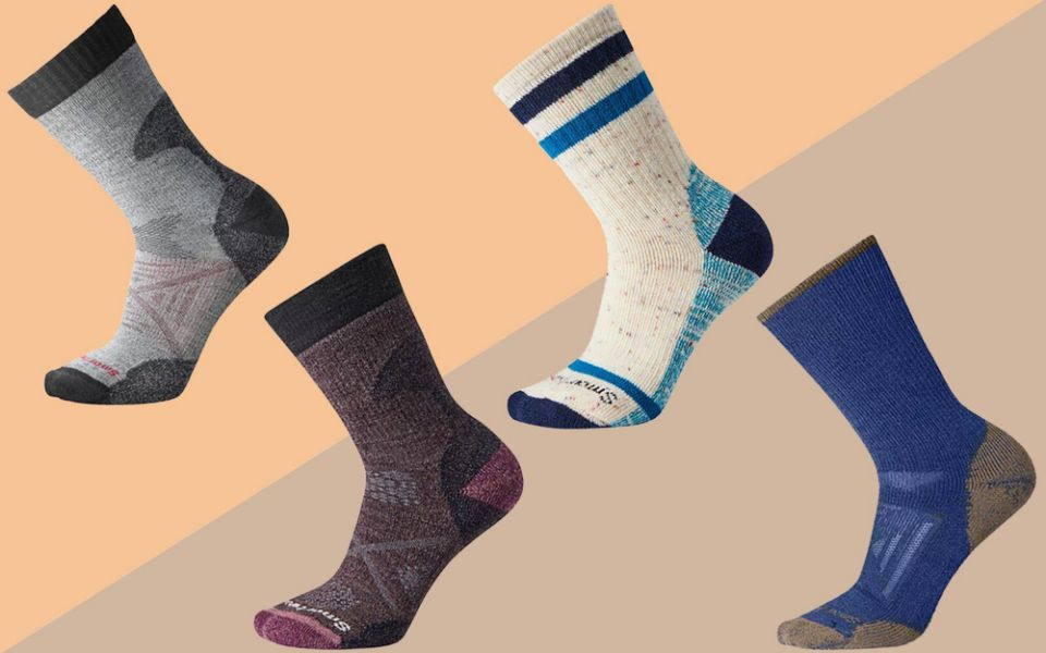 Chaussettes Smartwool